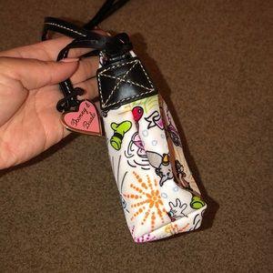 Dooney & Bourke Bags - Disney Sketch Nylon Crossbody Bag by Dooney&Bourke